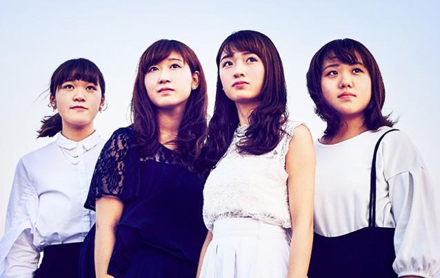 銚子電鉄の案内放送を担当したガールズバンド「stella(ステラ)